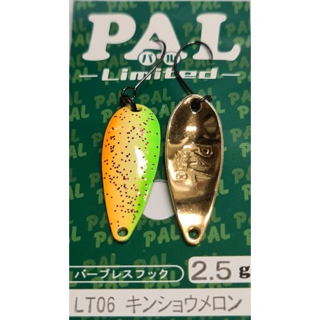 Forest PAL limited 1,6g - LT06