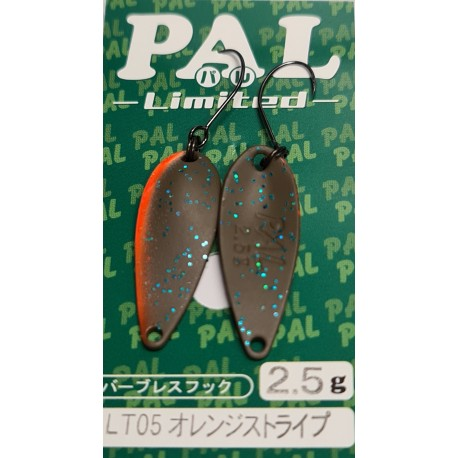 Forest PAL limited 1,6g - LT05