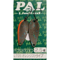 Forest Pal limited 3,8g LT05