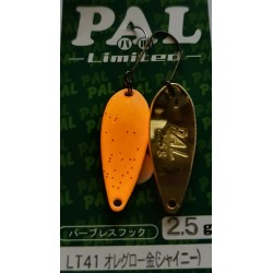 Forest Pal limited 3,8g LT41