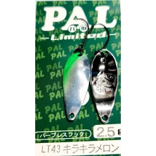 Forest Pal limited 3,8g LT43