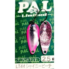 Forest Pal limited 3,8g LT44