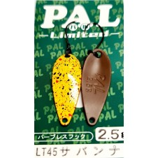 Forest Pal limited 3,8g LT45