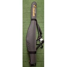 Sportex Spoontasche 2 montierte Ruten