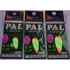 Forest Pal Limited 3,8g