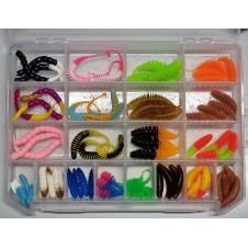 Jara Starter Set Alle Modelle Bubblegum Top !!!