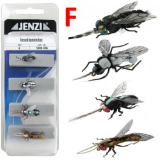 Insektenimitat F