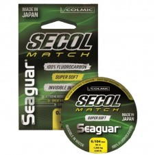 Secol Match 0,235mm 6,4Kg 50m