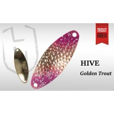 Hive 2,4g Golden Trout