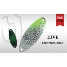 Hive 2,4g Chartreuse Impact