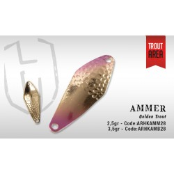 Ammer 2,5g Golden Trout