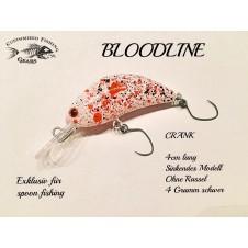 Crank 4cm - Bloodline
