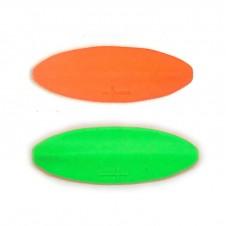 Praesten Mini 3,5g Green-Orange