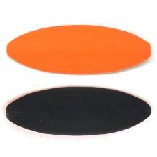 Praesten Classic 7gr Schwarz/Orange