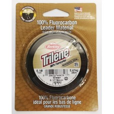 Berkley Trilene Fluorcarbon - 0,18mm/25m