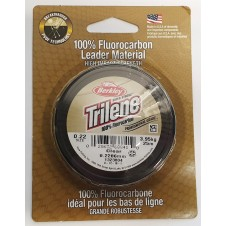 Berkley Trilene Fluorcarbon - 0,22mm/25m