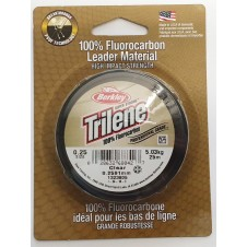 Berkley Trilene Fluorcarbon - 0,25mm/25m
