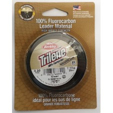 Berkley Trilene Fluorcarbon - 0,30mm/25m