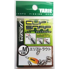 Yarie Clip Snap -Size M