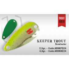Keeper Trout 2,5g Terminator
