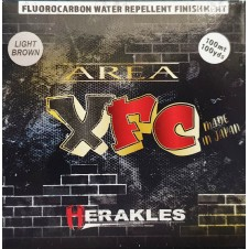 Herakles AREA XFC 0,12 - Light Brown