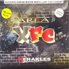 Herakles AREA XFC 0,14 - Yellow Fluo