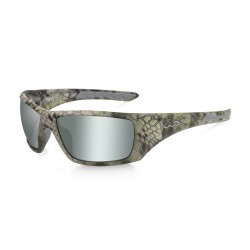 Nash Pol Green Platinum Flash Kryptek Altitude Frame