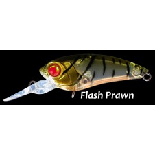 Shad 42mm - Flash Prawn