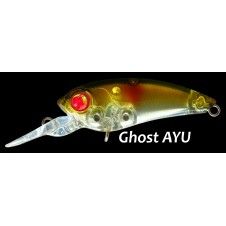 Shad 42mm - Ghost Ayu