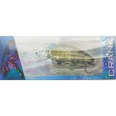 Deep Crank 35mm - Camo Prawn