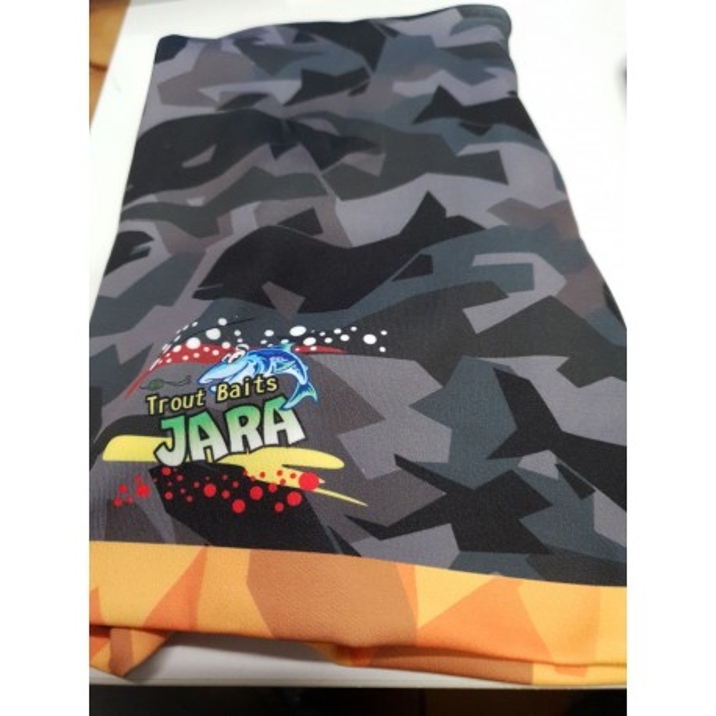 Trout Jara Team Mütze