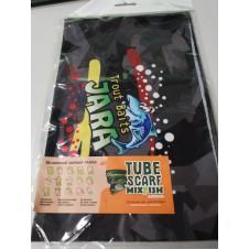 Trout Jara Team Tube Scarf Bandana