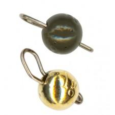 FTM 0,6 Gramm Cheburashka grün-gold