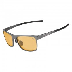 GAMAKATSU G-Glasses Alu Amber Polarized