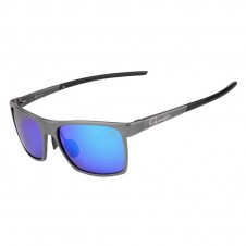 GAMAKATSU G-Glasses Alu Grey Ice Blue Mirror Polarized