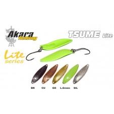 Tsume 30 2gr Lime Green
