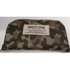 Waterland Spoon Tasche Gr L olive-camo
