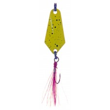 Predox Delta Spoon 2gr yellow-black