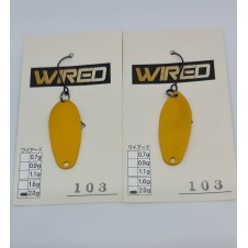 Wired 2,0g Col.103