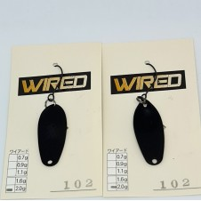Wired 2,0g Col.102