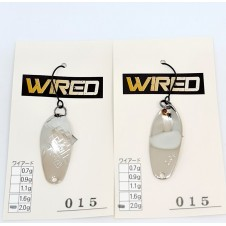 Wired 2,0g Col.015