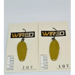 Wired 2,0g Col.107