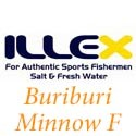 Buriburi Minnow F