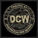 DCW Spoons